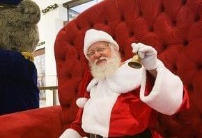 Iguatemi Campinas encanta com seu Natal