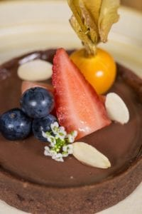 Tartelete de Chocolate Belga (7)