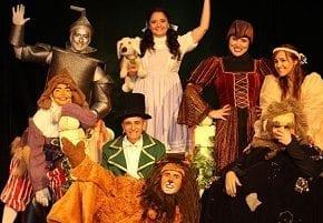 Agenda: Espetáculos do Teatro Iguatemi Campinas