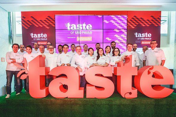 Chefs Taste of SP 2017