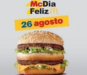 Centro Infantil Boldrini realiza venda de tickets do McDia Feliz