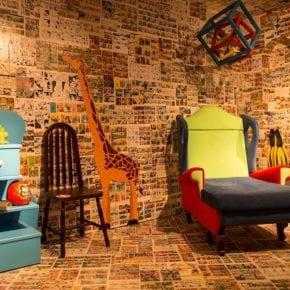 Iguatemi Campinas recebe exposição do Castelo Rá-Tim-Bum