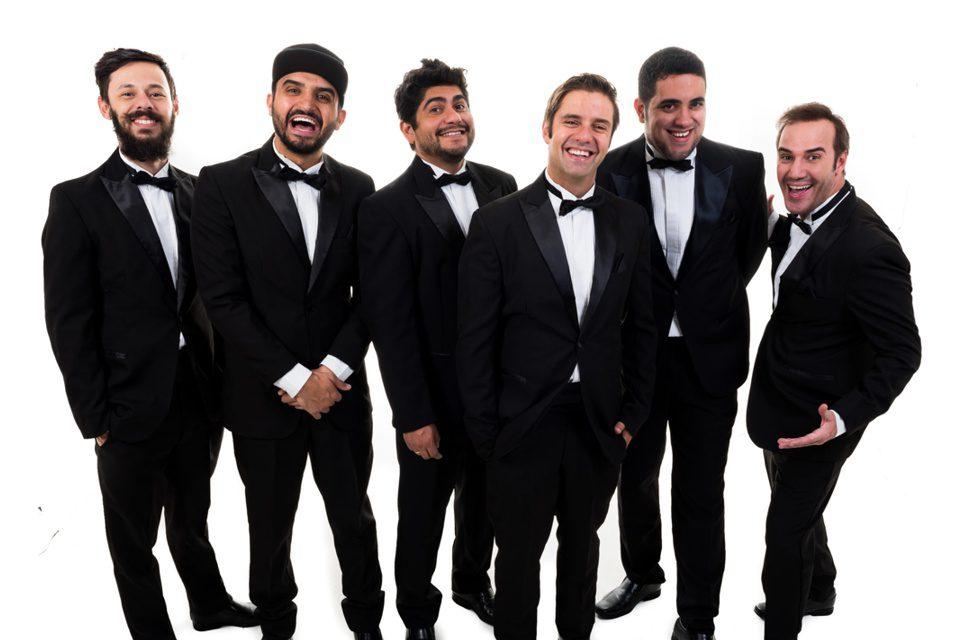 EDNC - comedia ao vivo iguatemi campinas