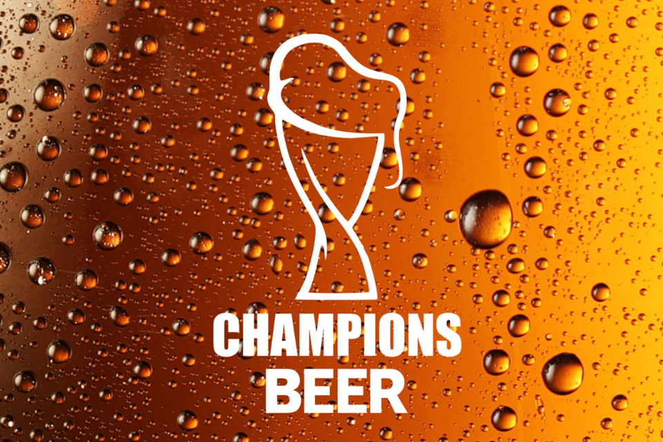 EDNC - champions beer galleria campinas